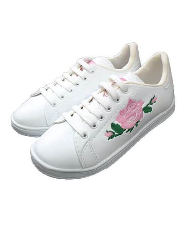 Alkan - 30-44 Numara Kız Klasik Spor Ayakkabı