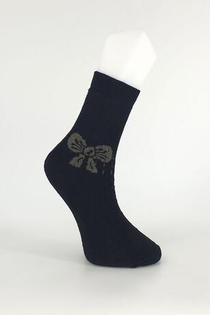 Alkan - Kadın Yetişkin Kışlık Havlu Çorap 12'li