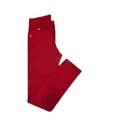 Alkan - Yetişkin Kadın Pamuklu Pantolon